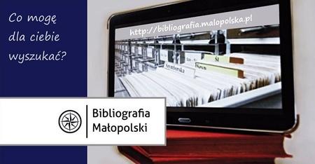 Wszystko (prawie) co napisano o Małopolsce teraz dostępne na jedno kliknięcie!