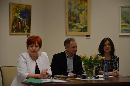 Regionalne spotkania literackie