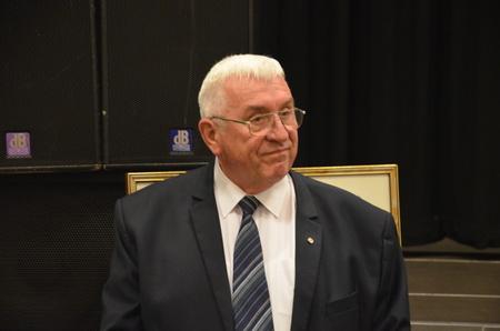 Spotkania Regionalne - Major Stanisław Kolasiński z Mokrzysk