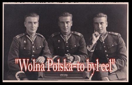 Spotkania Regionalne - Major Stanisław Kolasiński zMokrzysk