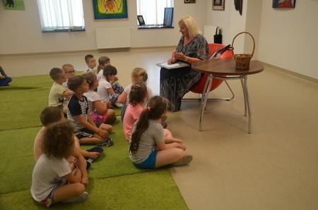 Retroczytanie dla przedszkolaków